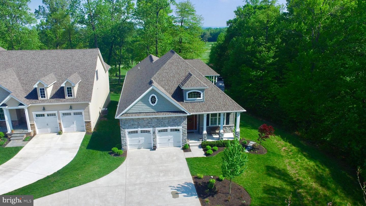 Single Family Homes for Sale at Havre De Grace, Maryland 21078 United States