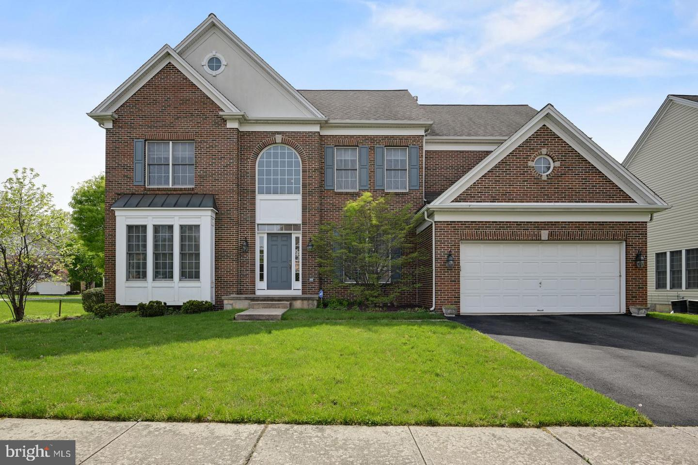 Single Family Home for Sale at East Brunswick Township, New Jersey 08816 United States