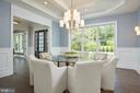 Formal Dining Room - 717 MILLER AVE, GREAT FALLS