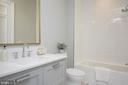 Main Floor Bathroom - 717 MILLER AVE, GREAT FALLS