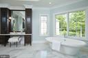 Owner's Bathroom - 717 MILLER AVE, GREAT FALLS