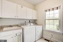 Main Level Laundry Room - 35054 MCKNIGHT CT, ROUND HILL