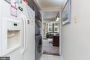 Laundry - 1200 CRYSTAL DRIVE #1413-1414, ARLINGTON