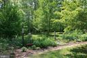 Garden - 807 LEELAND RD, FREDERICKSBURG