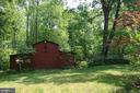 Barn - 807 LEELAND RD, FREDERICKSBURG