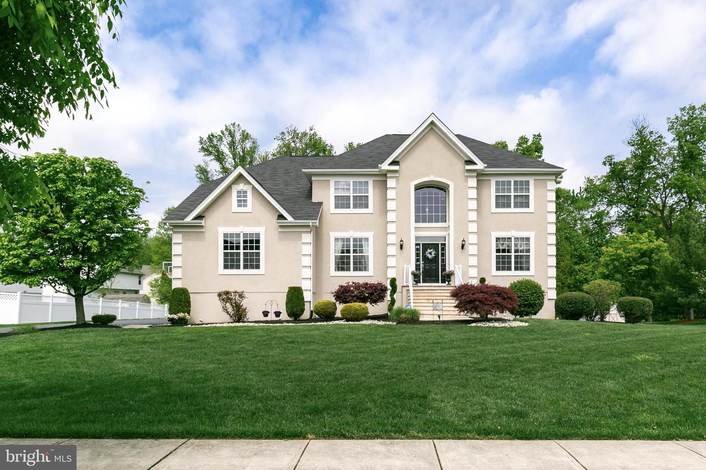 Single Family Home for Sale at Florence, New Jersey 08518 United States