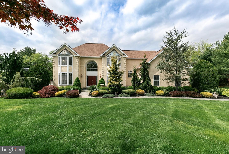 Single Family Homes للـ Sale في Titusville, New Jersey 08560 United States