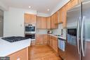 New double oven, New dishwasher, Newer fridge - 2200 JOURNET DR, DUNN LORING