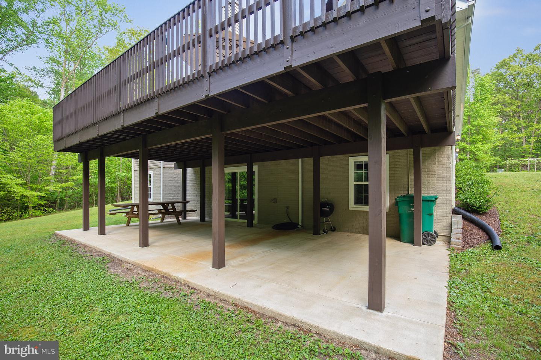 Additional photo for property listing at  Nanjemoy, Maryland 20662 United States