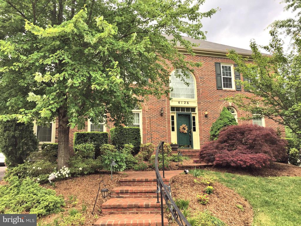 6126  FLORENCE LANE, Franconia, Virginia 5 Bedroom as one of Homes & Land Real Estate
