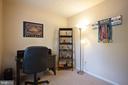 Bedroom 4/Office - 8145 MORNING BREEZE DR, ELKRIDGE