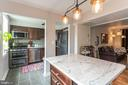 Eat-In Kitchen - 6616 E WAKEFIELD DR #A1, ALEXANDRIA