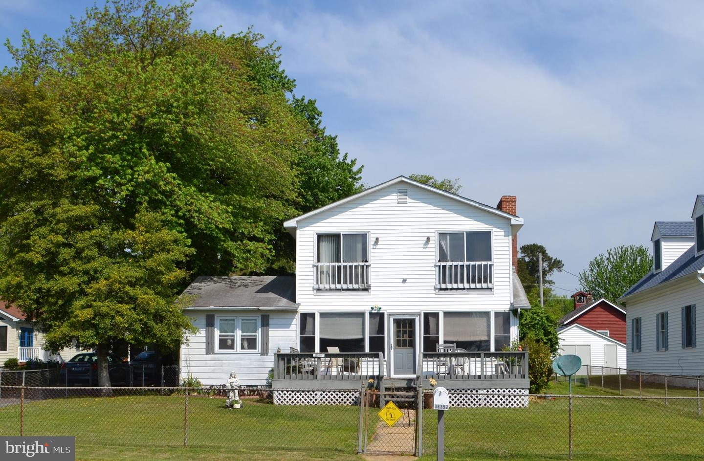 Single Family Homes por un Venta en Coltons Point, Maryland 20626 Estados Unidos