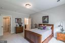 Kids will love their own private bath and Walk-In - 1207 ROSS DR SW, VIENNA