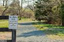 Exclusive walking, jogging, horse trails - 17160 SPRING CREEK LN, LEESBURG
