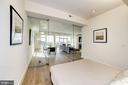 1st Master Suite - 1468 BELMONT ST NW #4E, WASHINGTON