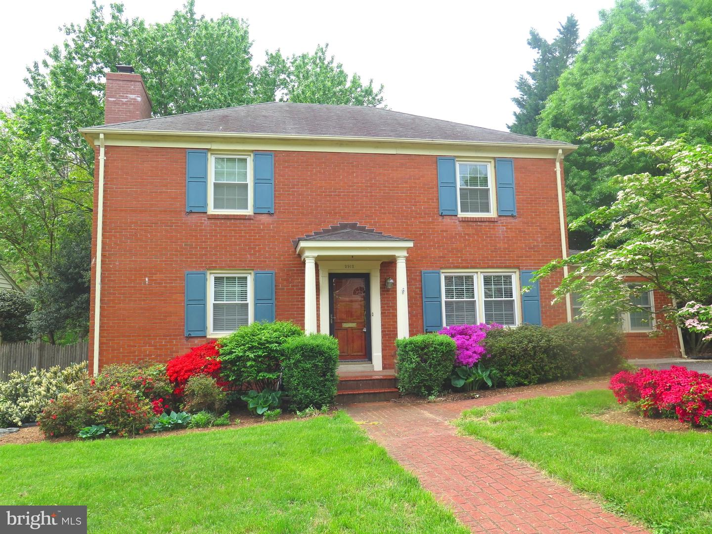 Other Residential for Rent at 2912 Dartmouth Rd Alexandria, Virginia 22314 United States