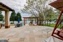 Premium Stone w/Beautiful Veins, No Expense Spared - 833 LONDONTOWN RD, EDGEWATER
