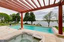 Enjoy the Hot Tub or Pool or BOTH - 833 LONDONTOWN RD, EDGEWATER