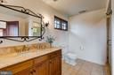 All the Bedrooms feature nice size Full Baths - 833 LONDONTOWN RD, EDGEWATER