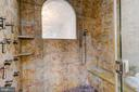 Multi Head Shower with Rain & Steam Feature - 833 LONDONTOWN RD, EDGEWATER