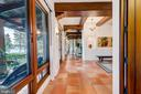 Wall of Windows/Doors, Offer Stunning Water Views - 833 LONDONTOWN RD, EDGEWATER