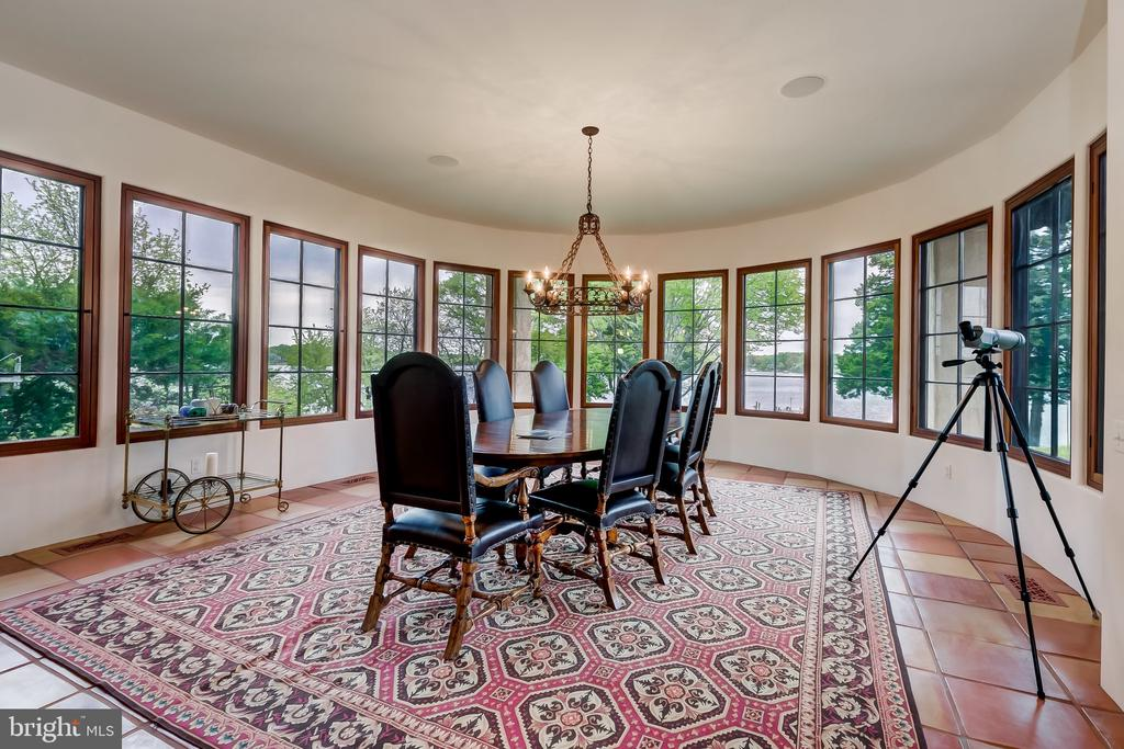 Dining with Water Views for All to Enjoy - 833 LONDONTOWN RD, EDGEWATER