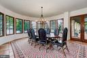 Plenty of Space for Entertaining & Dining - 833 LONDONTOWN RD, EDGEWATER