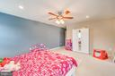 Recessed Lighting - 5723 WOODBINE CT, FREDERICKSBURG