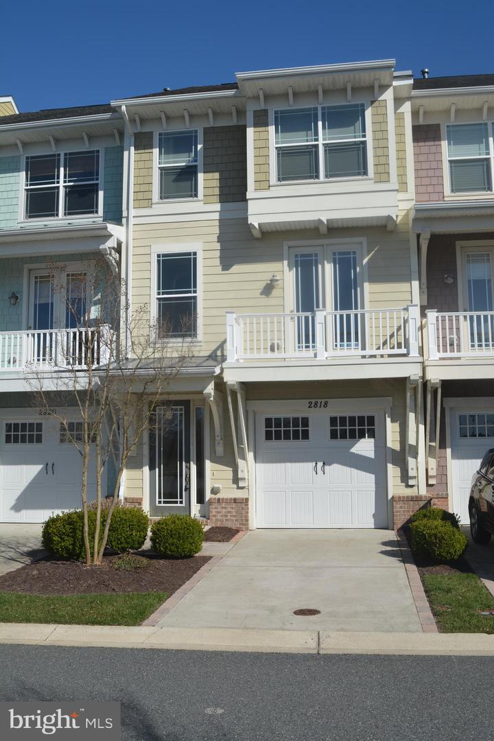 Single Family for Sale at 2818 Persimmon Pl Cambridge, Maryland 21613 United States