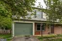 Front of property - 708 EDWARDS FERRY RD NE, LEESBURG