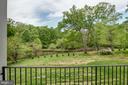 Terrace/Backyard - 4408 OLLEY LN, FAIRFAX