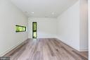 Master Bedroom - 4408 OLLEY LN, FAIRFAX