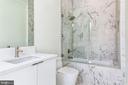 Guest Suite 1 Full-Bathroom - 4408 OLLEY LN, FAIRFAX