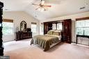 Extra large master suite - 4036 24TH RD N, ARLINGTON
