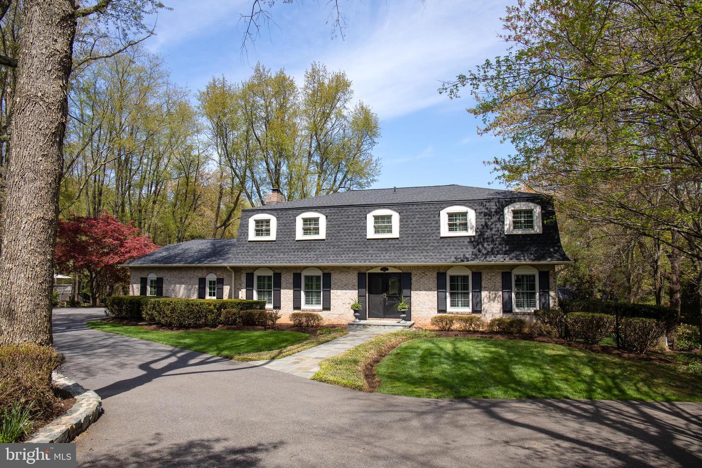 Single Family Homes voor Verkoop op Darnestown, Maryland 20874 Verenigde Staten