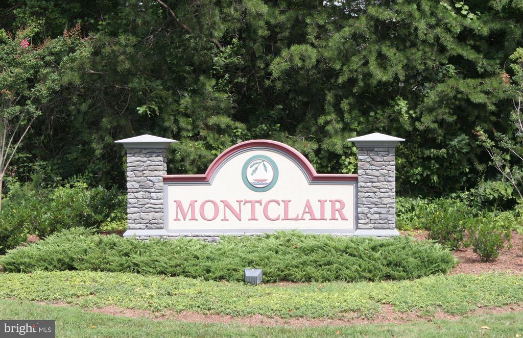 Welcome to Montclair - 4378 SPILLWAY LN, DUMFRIES