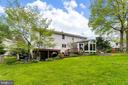 Great for Entertaining! - 6106 SEBRING DR, COLUMBIA