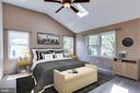 Owner's Suite - Virtually Staged - 6106 SEBRING DR, COLUMBIA