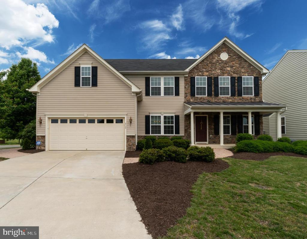 Welcome to 5723 Woodbine Ct. - 5723 WOODBINE CT, FREDERICKSBURG
