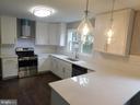 Kitchen - 8741 SHADOW LAWN CT, ANNANDALE