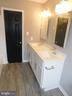Master Bath - 8741 SHADOW LAWN CT, ANNANDALE