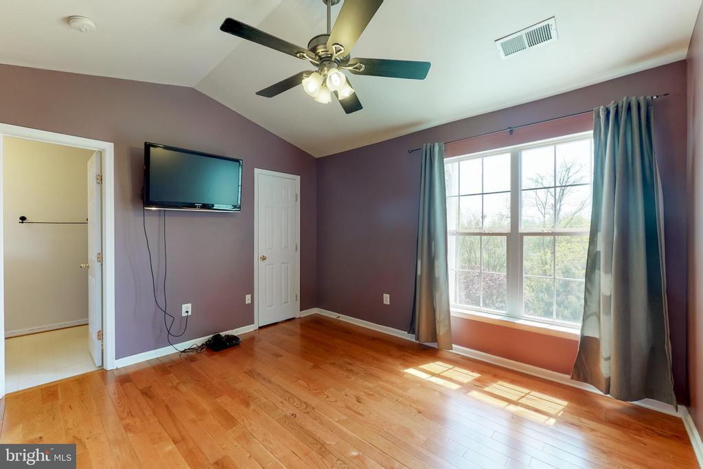 Master Bedroom - 17529 BRISTOL TER, ROUND HILL