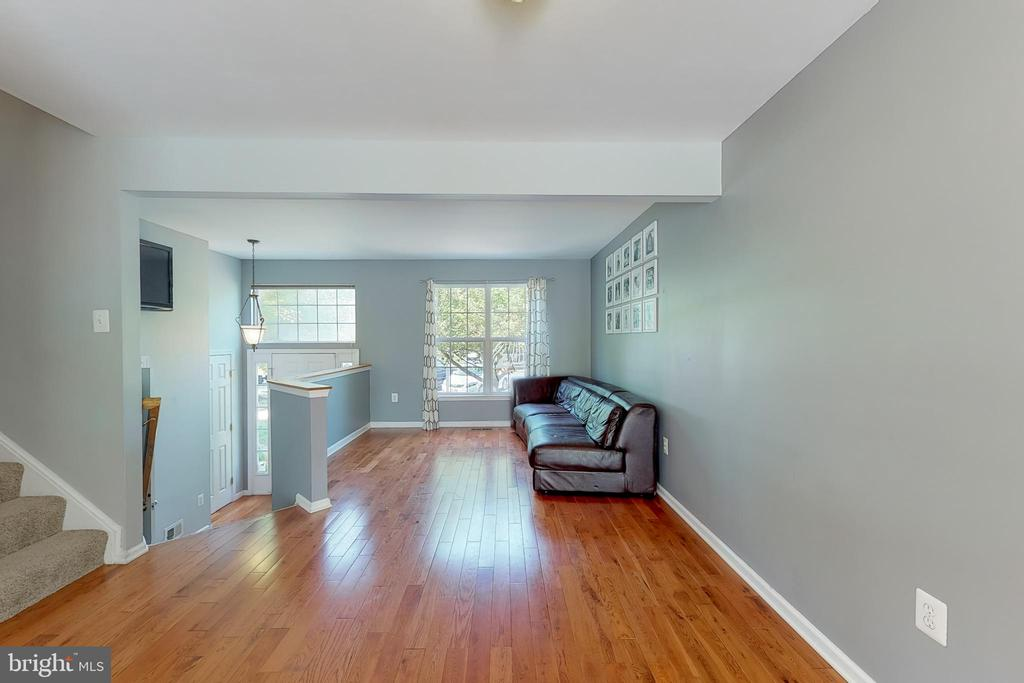 Family Room - 17529 BRISTOL TER, ROUND HILL