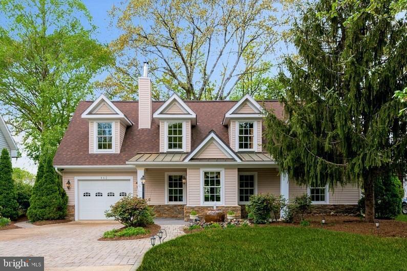 Single Family Homes för Försäljning vid Arnold, Maryland 21012 Förenta staterna