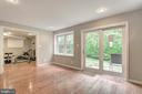 Great Room - 13615 YELLOW POPLAR DR, CENTREVILLE