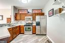 Level 1 has Open Kitchen on the Right - 2582 LOGAN WOOD DR, HERNDON