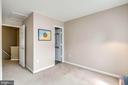 Master Bedroom #2 - 2582 LOGAN WOOD DR, HERNDON