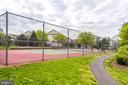 Tennis Courts - 2582 LOGAN WOOD DR, HERNDON