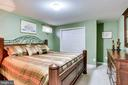 lower level separate room - 25647 S VILLAGE DR, CHANTILLY